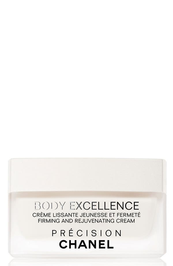 Alternate Image 1 Selected - CHANEL BODY EXCELLENCE  Firming & Rejuvenating Cream