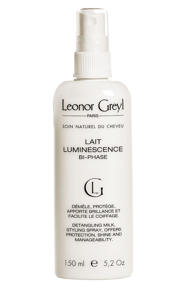 LEONOR GREYL PARIS 'Lait Luminescence' Detangling Milk Spray