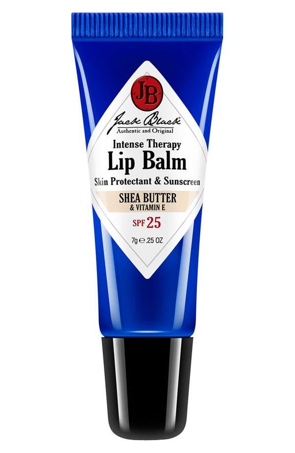 Alternate Image 1 Selected - Jack Black 'Intense Therapy' Lip Balm SPF 25