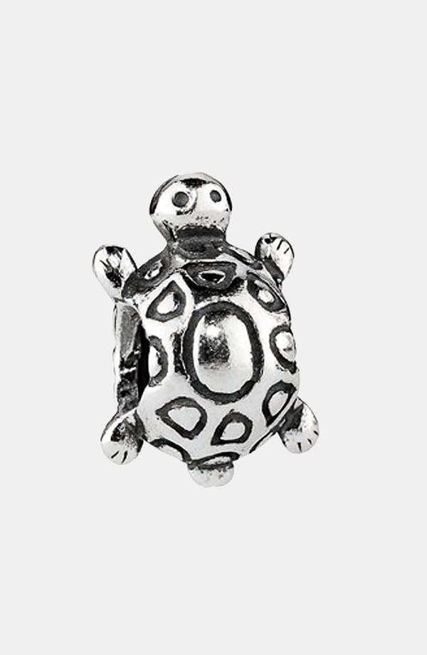 Alternate Image 1 Selected - PANDORA Turtle Charm