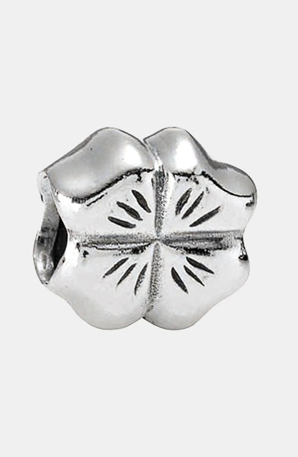 Main Image - PANDORA Clover Charm