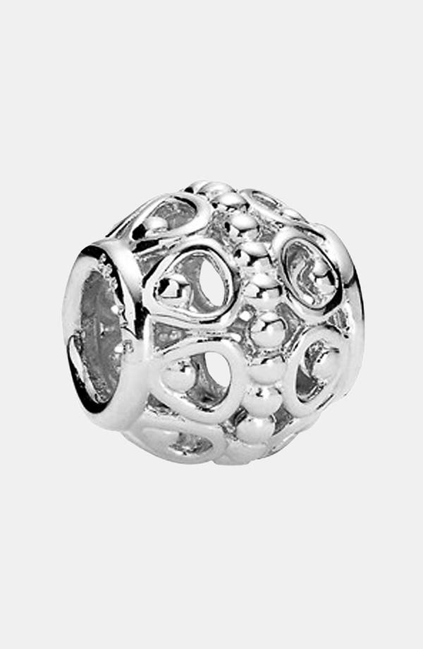 Alternate Image 1 Selected - PANDORA 'A Cloud's Silver Lining' Charm