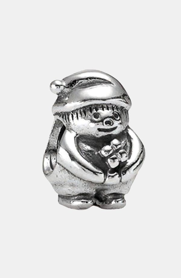 Alternate Image 1 Selected - PANDORA Gnome Charm