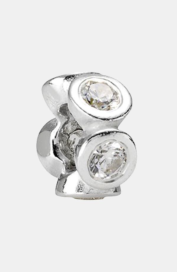 Main Image - PANDORA 'Lights' Spacer Charm
