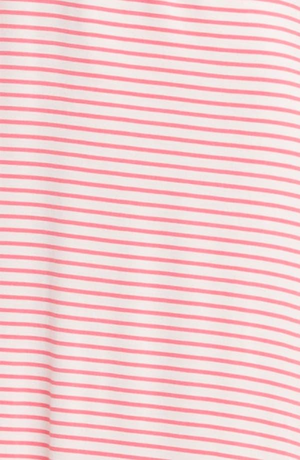 Alternate Image 3  - Felicity & Coco Stripe Halter Maxi Dress (Nordstrom Exclusive)