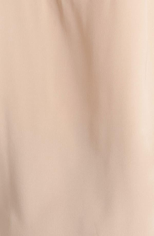 Alternate Image 3  - Vince Notch Neck Silk Tunic