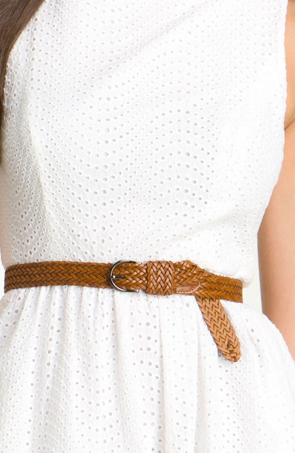 Alternate Image 3  - Jessica Simpson Eyelet Dress