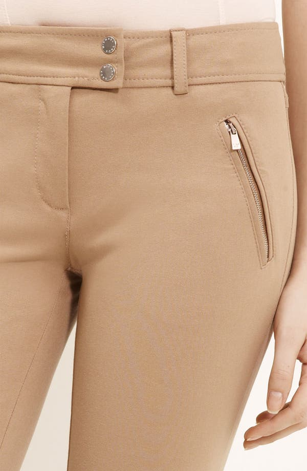 Alternate Image 3  - Michael Kors Technical Gabardine Pants