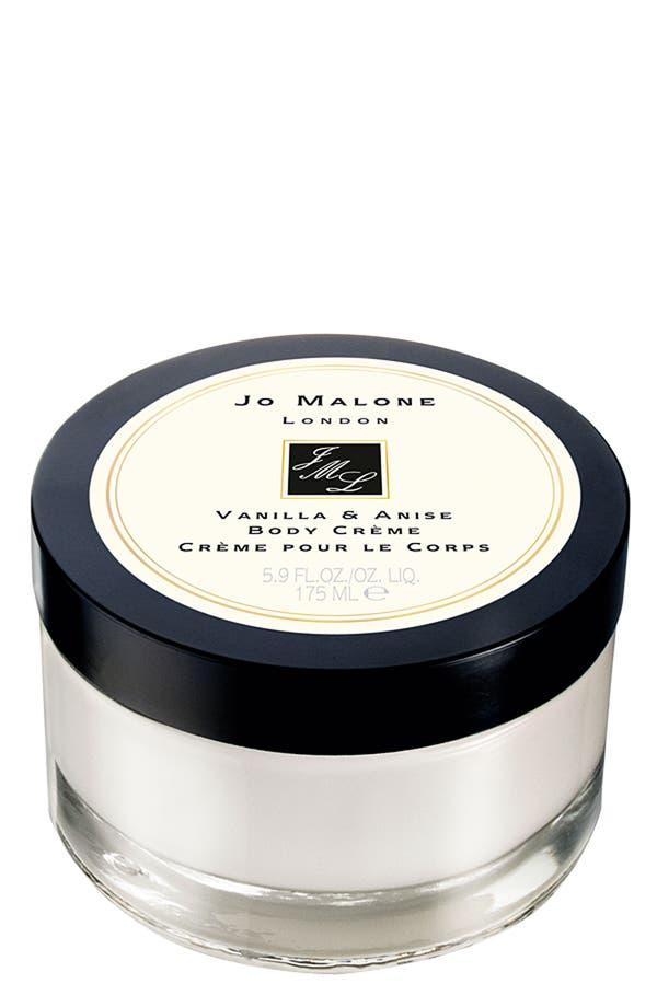 Main Image - Jo Malone™ Vanilla & Anise Body Crème