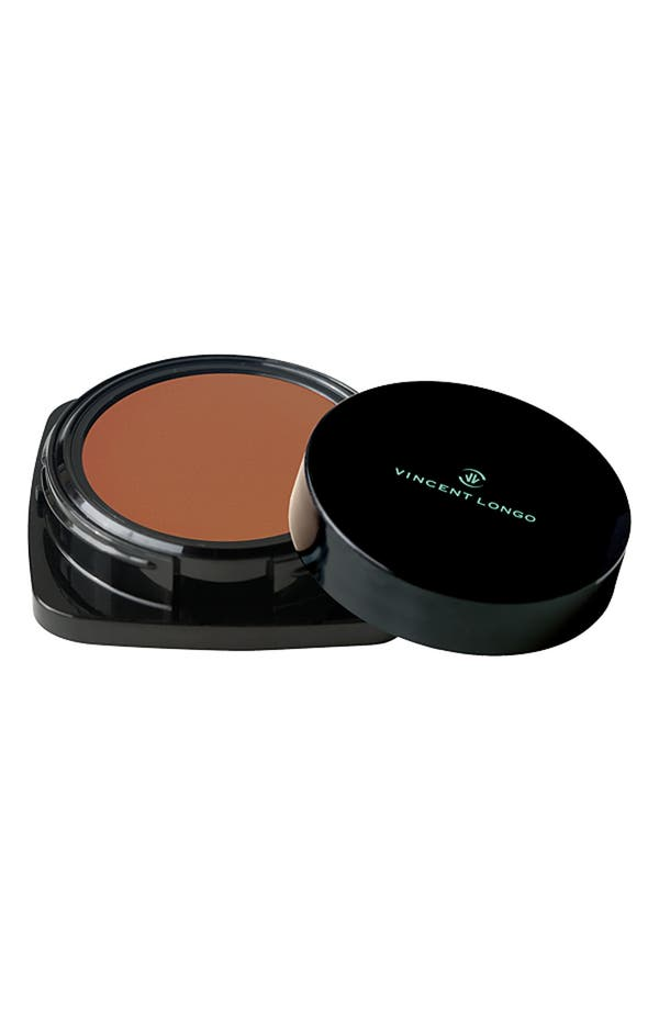 Alternate Image 1 Selected - Vincent Longo 'Water Canvas' Crème-to-Powder Foundation