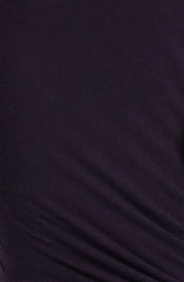 Alternate Image 3  - Donna Karan Collection Twisted Hem Cashmere Dress