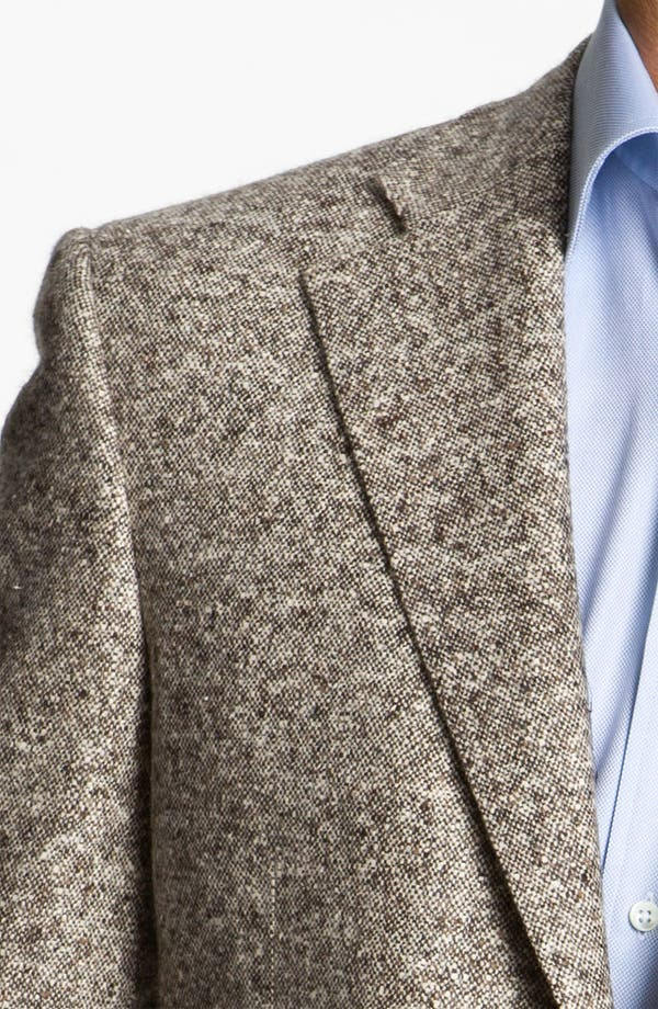 Alternate Image 3  - Canali 'Donnegal' Sportcoat