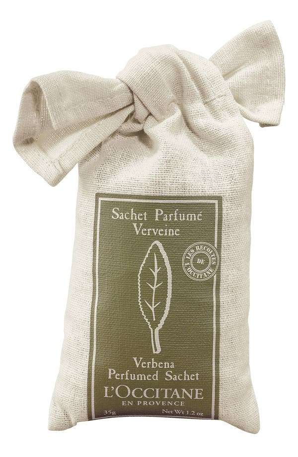 Alternate Image 1 Selected - L'Occitane 'Verbena' Perfumed Sachet