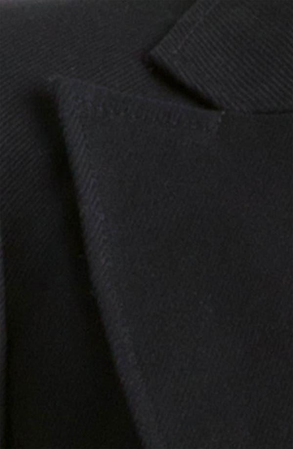 Alternate Image 3  - Juicy Couture Crop Riding Jacket