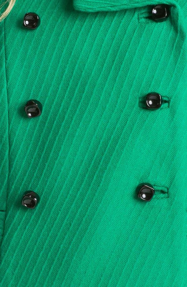 Alternate Image 3  - Milly Crop Wool Jacket
