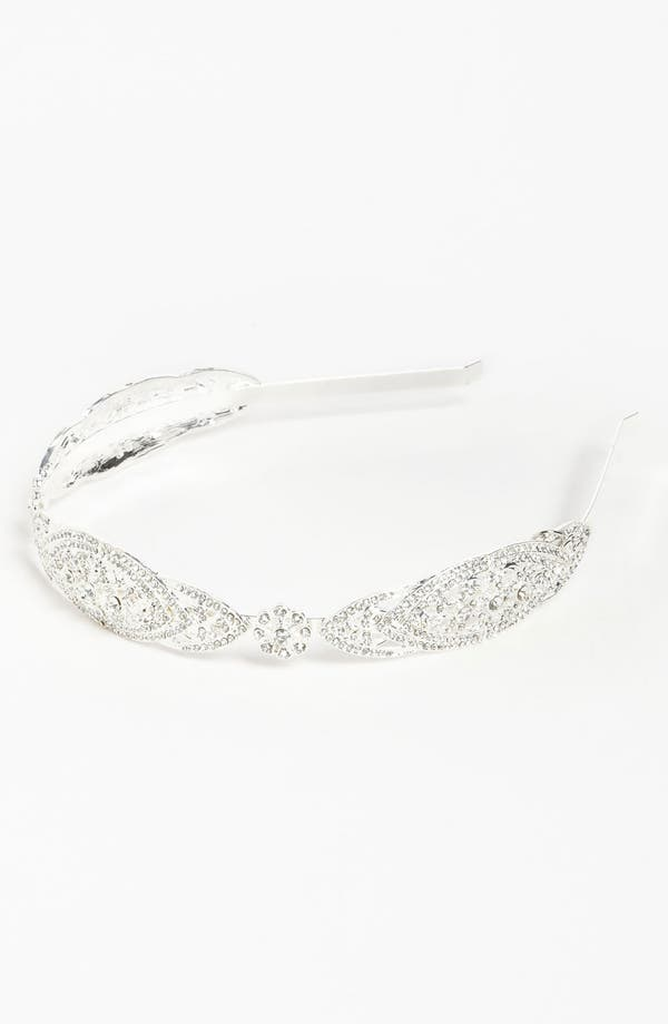Alternate Image 2  - Tasha 'Divine Crystal' Headband