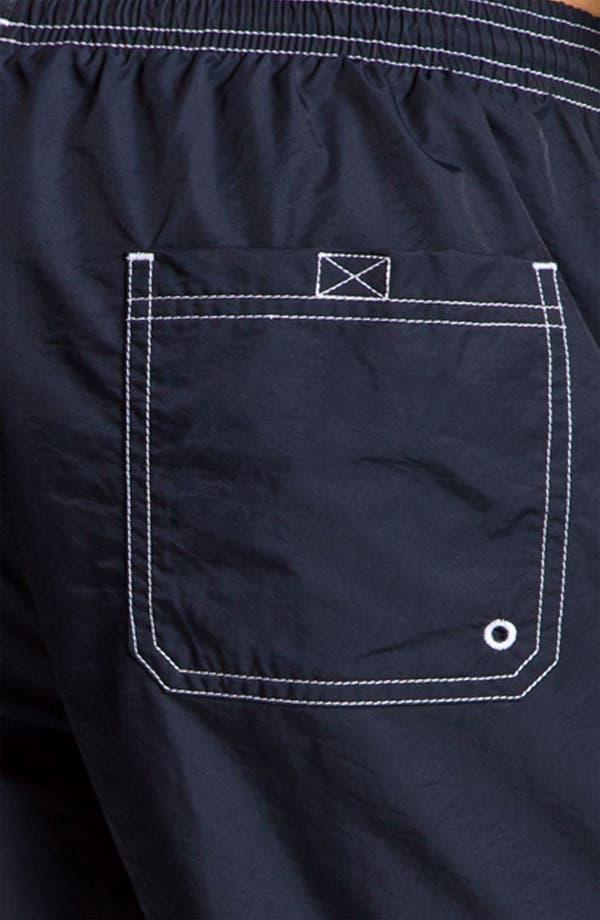 Alternate Image 3  - BOSS HUGO BOSS 'Killifish' Volley Swim Shorts