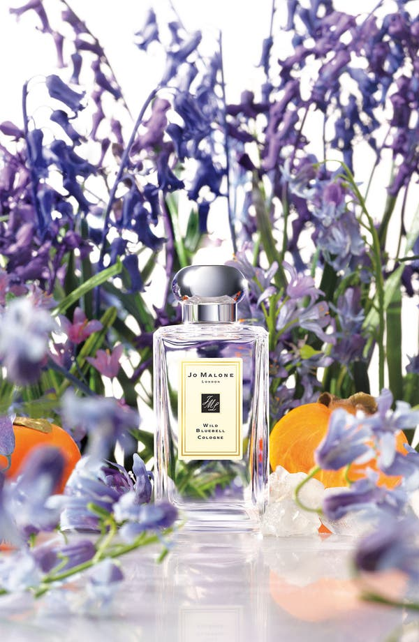 Alternate Image 2  - Jo Malone London™ 'Wild Bluebell' Cologne