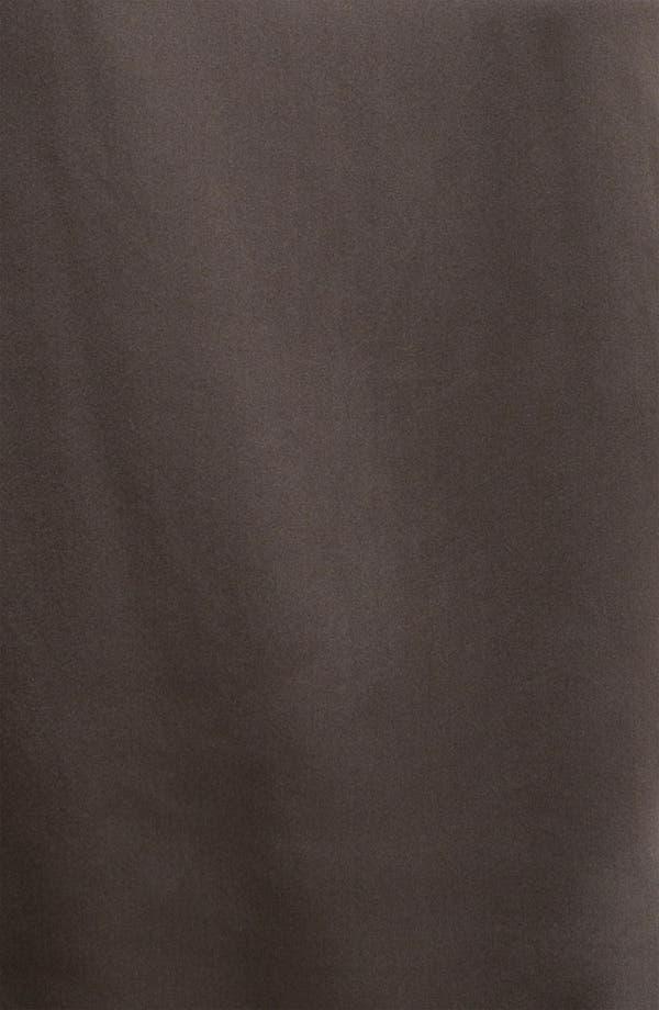 Alternate Image 3  - Vince Knit Sleeve Silk Top