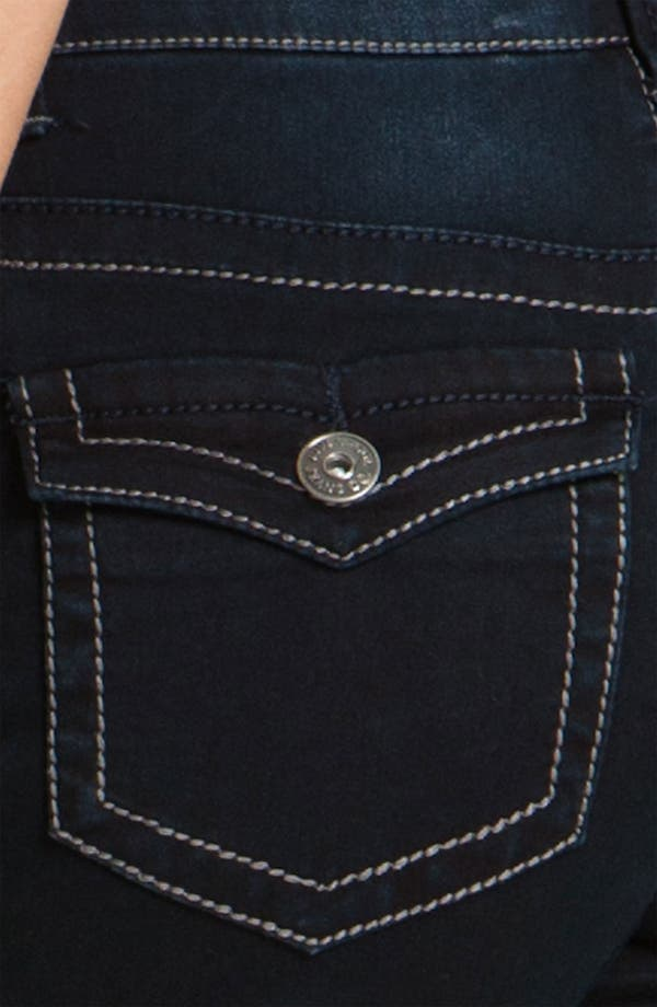 Alternate Image 3  - Liverpool Jeans Company 'Rita' Bootcut Stretch Jeans (Petite) (Online Exclusive)