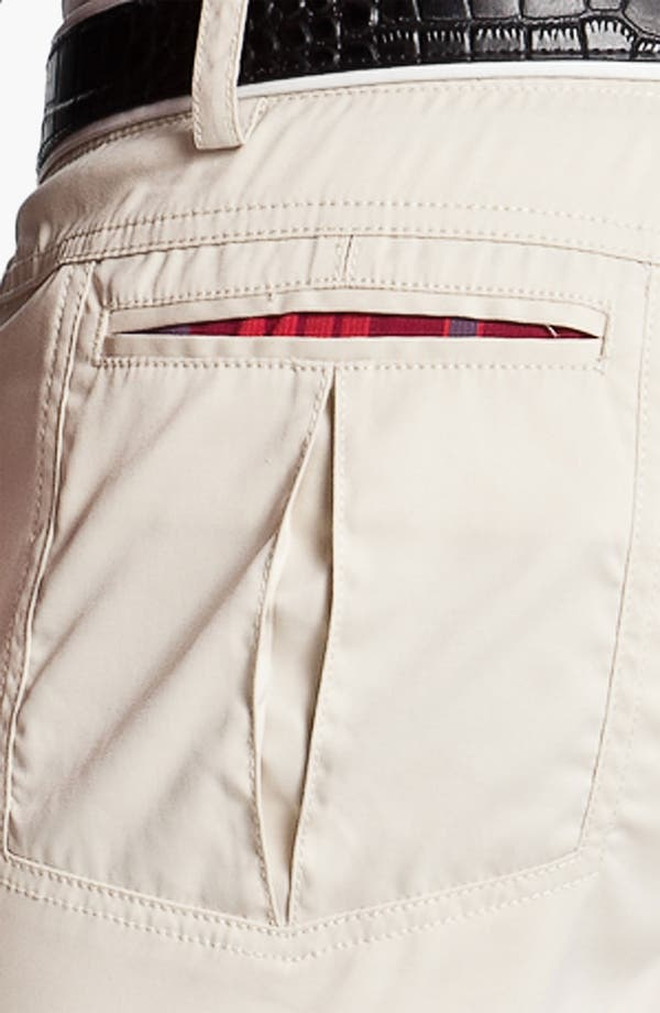 Alternate Image 3  - Nike Golf 'Sport Novelty' Dri-FIT Golf Pants