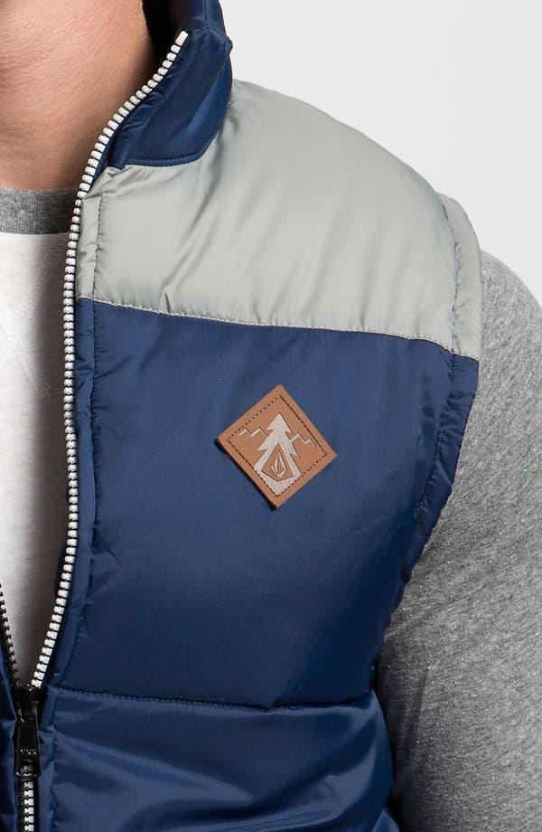 Alternate Image 3  - Volcom 'Intermont' Vest