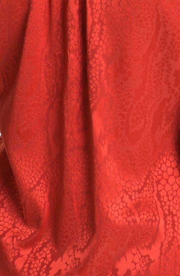 Alternate Image 3  - Classiques Entier® 'Pelle' Jacquard Blouse