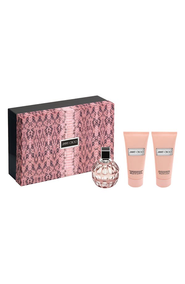 Main Image - Jimmy Choo Fragrance Gift Set ($148 Value)