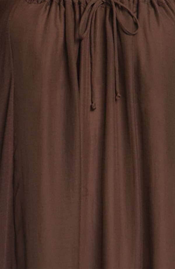 Alternate Image 3  - Midnight by Carole Hochman 'Made for Each Other' Nightgown