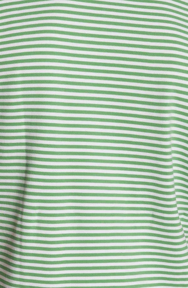 Alternate Image 3  - Vineyard Vines 'State Line Stripe - Classic' Piqué Knit Polo