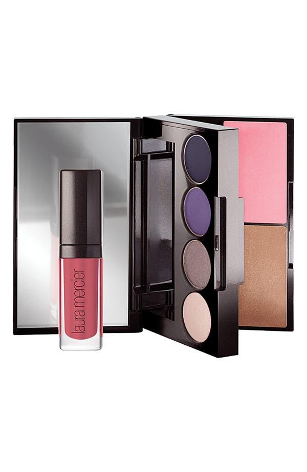 Main Image - Laura Mercier 'Colour to Go - Cool Neutrals' Portable Palette ($89 Value)