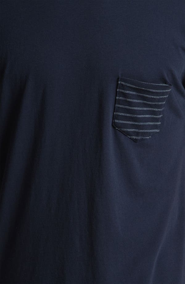 Alternate Image 3  - Riviera Club Pocket T-Shirt