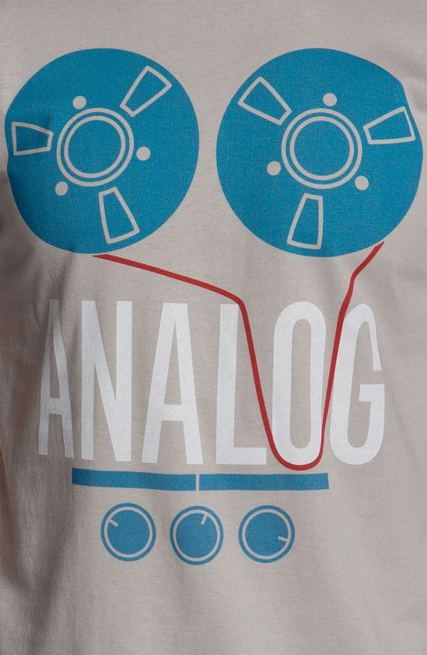 Alternate Image 3  - PalmerCash 'Analog' T-Shirt