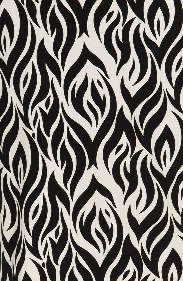 Alternate Image 3  - Rachel Pally 'Bonnie' Print Knit Skirt (Plus)