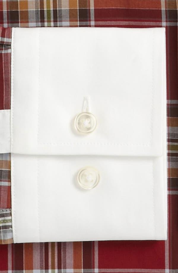 Alternate Image 2  - BOSS Black Slim Fit Dress Shirt