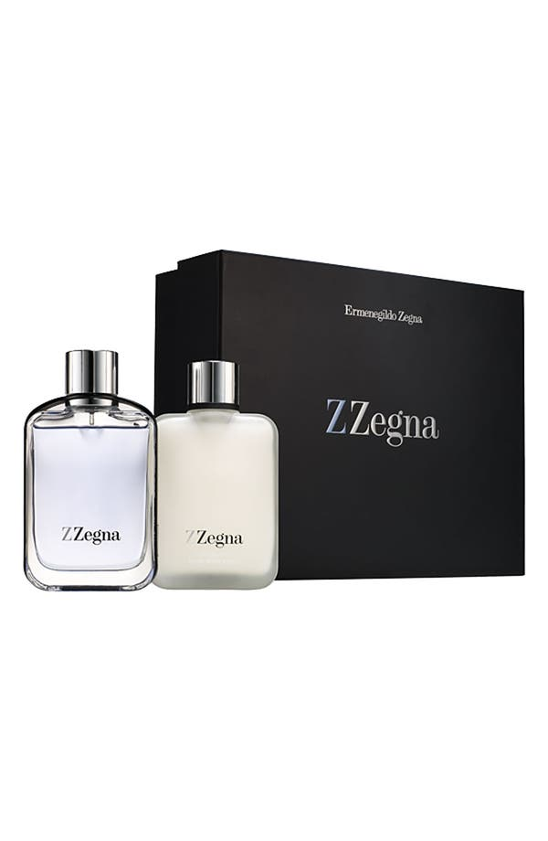 Alternate Image 1 Selected - Z Zegna Fragrance Set ($130 Value)