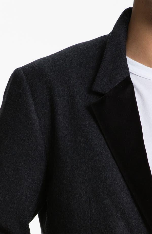 Alternate Image 3  - Dolce&Gabbana Tuxedo Blazer