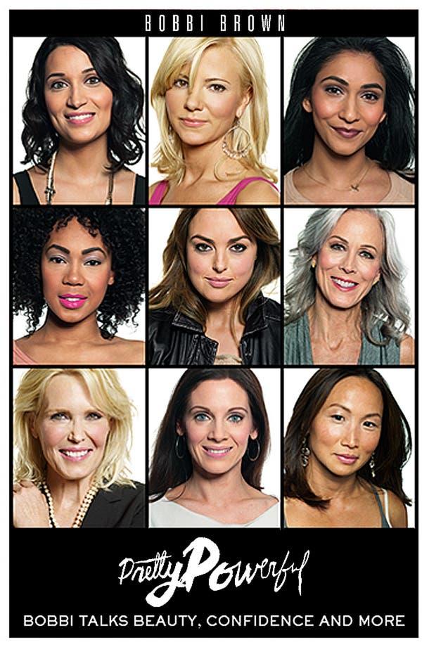 Alternate Image 2  - Bobbi Brown 'Pretty Powerful' Makeup Manual