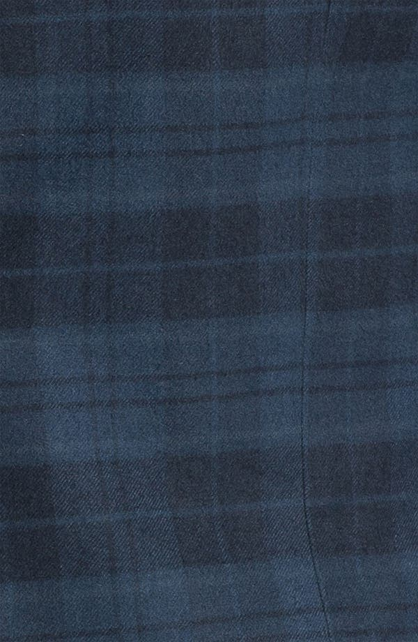 Alternate Image 3  - Joseph Abboud Plaid Cotton Sportcoat