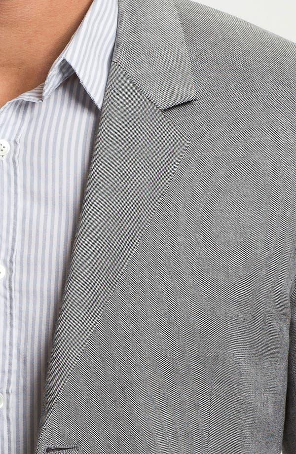Alternate Image 3  - Theory 'Tariel Varennes' Cotton Blazer