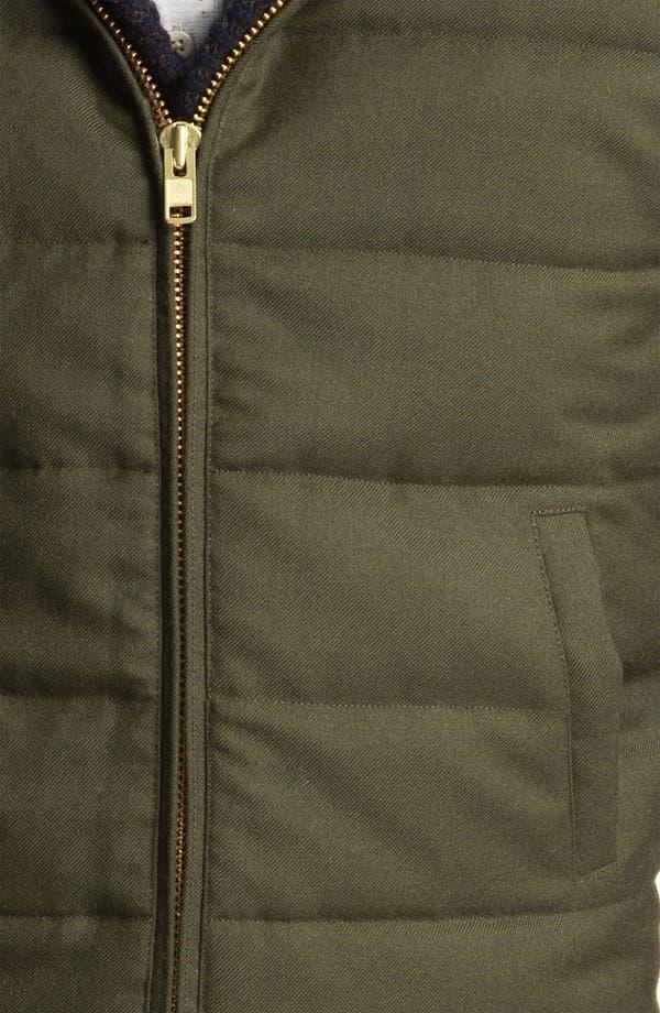 Alternate Image 3  - Gant Rugger Down Puffer Vest