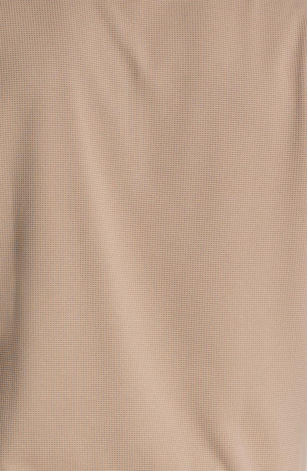 Alternate Image 3  - SWC Quarter Zip Vest
