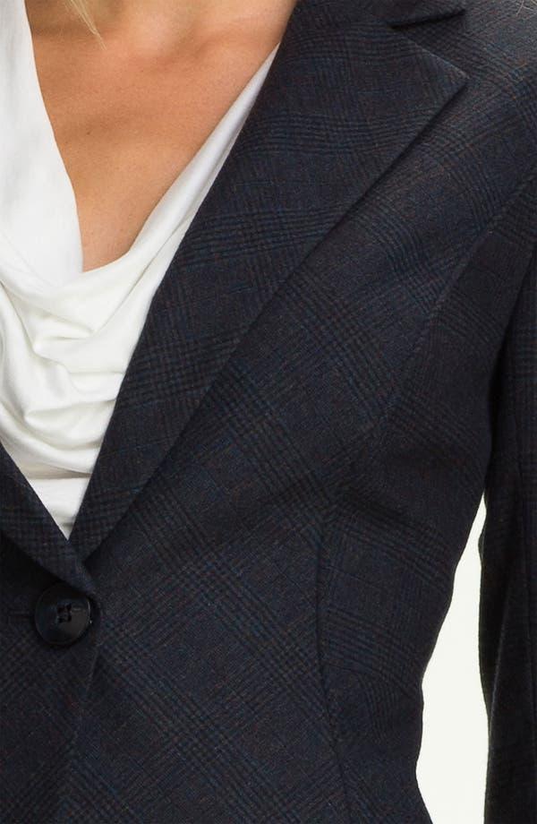 Alternate Image 3  - Classiques Entier® 'Adima Check' Jacket