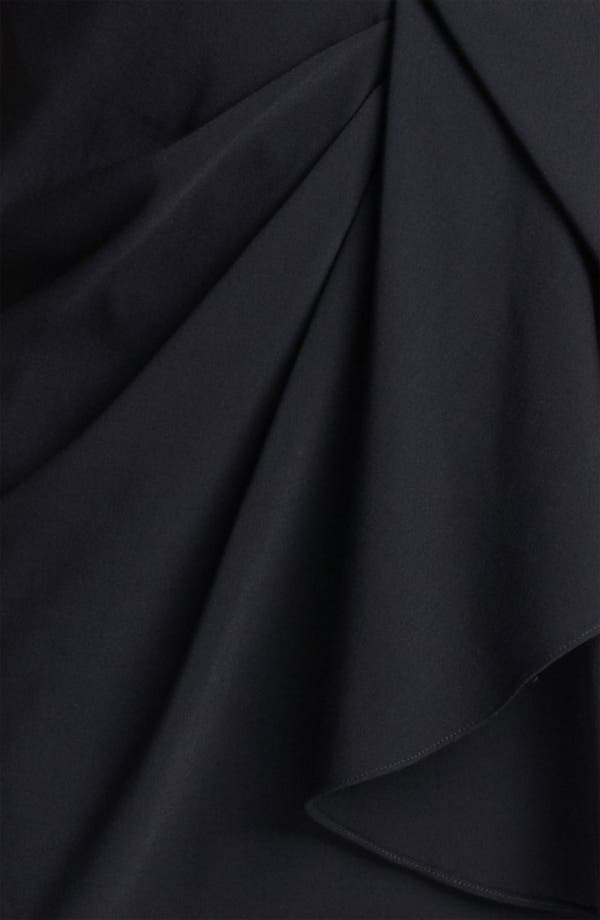 Alternate Image 3  - Michael Kors Lightweight Crepe Sheath Dress