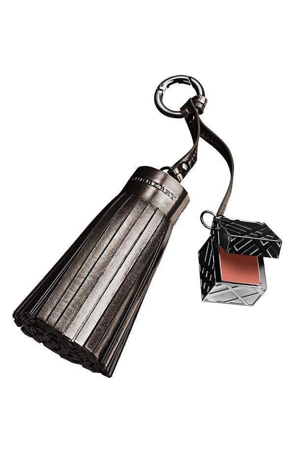 Main Image - Burberry Beauty Purse Charm Lip Gloss