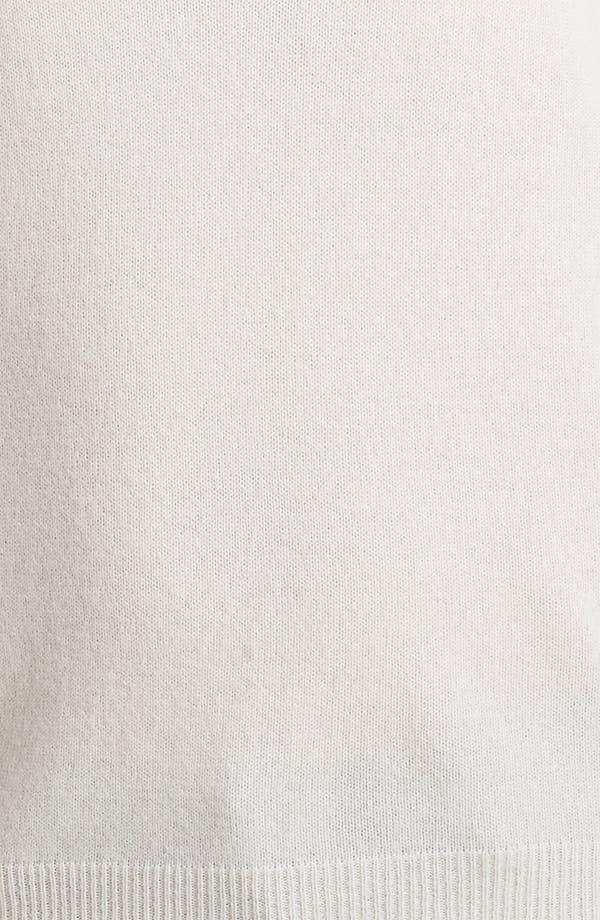 Alternate Image 3  - Halogen® Cowl Neck Cashmere Sweater