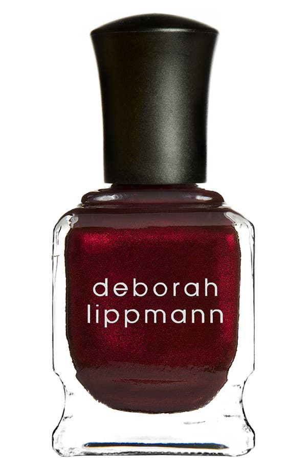 Alternate Image 1 Selected - Deborah Lippmann 'Through the Fire' Nail Lacquer