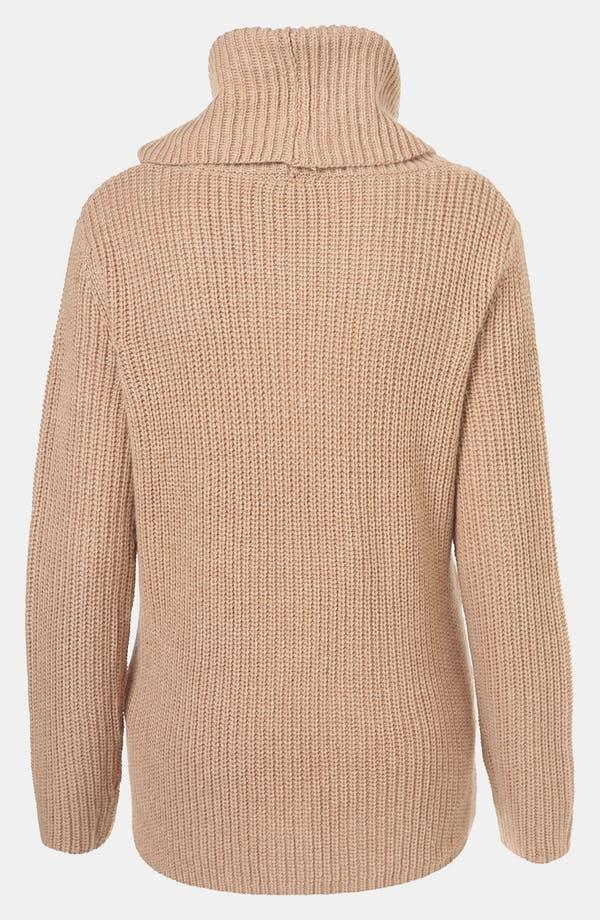 Alternate Image 3  - Topshop Knit Sweater