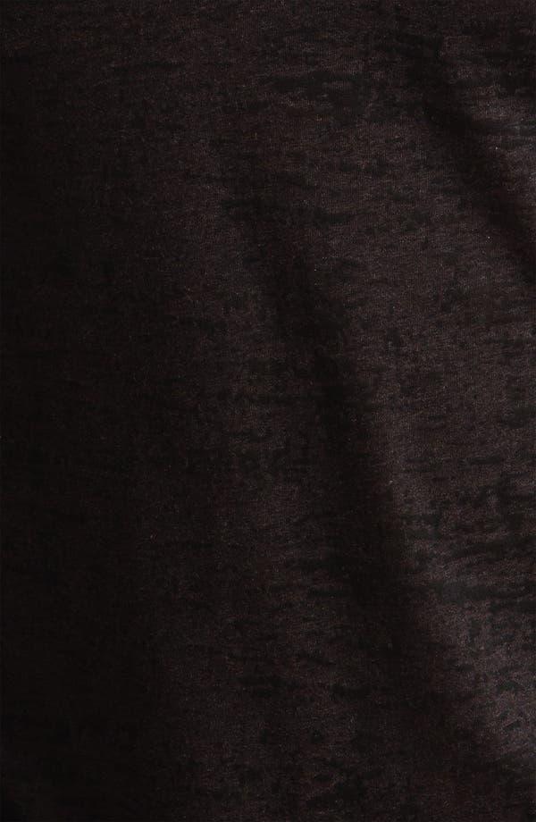 Alternate Image 3  - John Varvatos Star USA Long Sleeve V-Neck T-Shirt