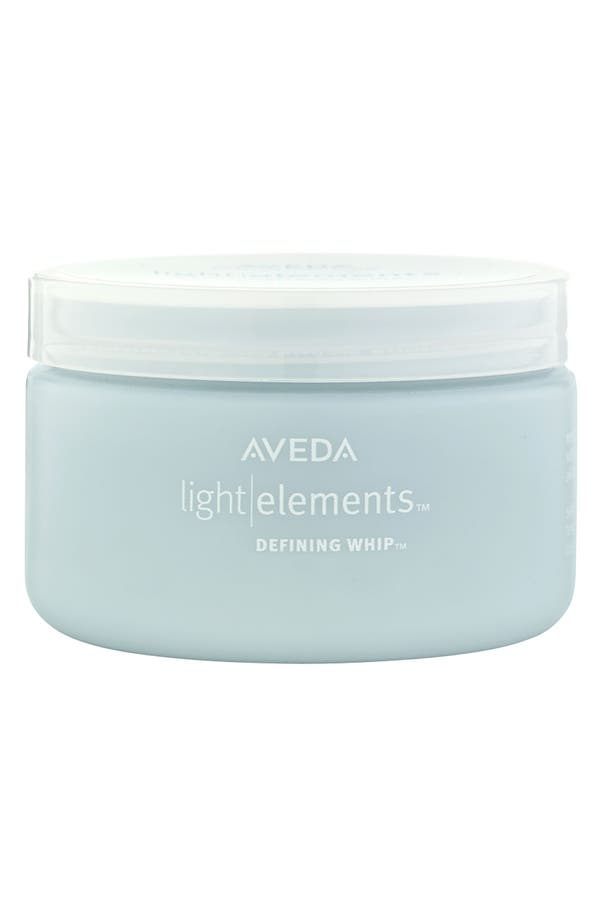 Alternate Image 1 Selected - Aveda 'light elements™' defining whip™